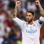 Sergio Ramos entra en la historia de la Liga