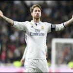 El mensaje de Sergio Ramos antes del Madrid-PSG