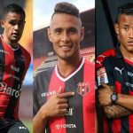 "Restrepo sobre éxodo de jugadores al Alajuela: ""Me pareció mal hecho"""
