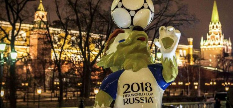 Hoteles rusos triplican sus precios por el Mundial