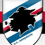 ¿Quién es el hombre que aparece en el escudo de la Sampadoria?