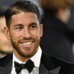 ¡Mira el nuevo look de Sergio Ramos!