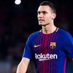 El Barça no quiere ampliar el contrato a Vermaelen