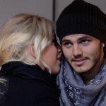 ¿Crisis entre Mauro Icardi y Wanda Nara?