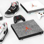 Xbox creará una consola en honor a Michael Jordan