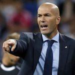 Morbo antes de la Champions: El PSG agiliza llegada de Zidane