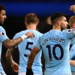 Manchester City encamina la serie con su goleada al Basel