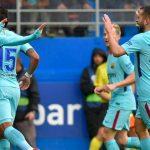 Barcelona sufre pero gana en Ipurúa
