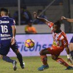 Motagua encarará la Concachampions en primer lugar de Liga