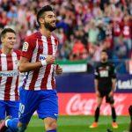 Atlético de Madrid traspasa a Carrasco y Gaitán al fútbol chino