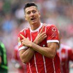 Real Madrid ofrece 150 millones por Lewandowski según prensa polaca