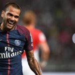 Dani Alves quiere comprar un club de Portugal