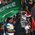 Arabia Saudita le regalará un estadio de fútbol a Irak