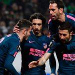 Atlético cumple con doblete de Torres