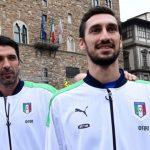 Buffon escribe una conmovedora carta tras la muerte de Davide Astori