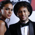 Neymar y Bruna se casarán en isla brasileña donde se reconciliaron