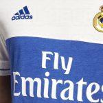 Real Madrid lanza camiseta retro para coleccionistas