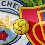 Alineaciones de Manchester City vs Basel