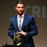 Cristiano Ronaldo: «Soy el mejor, digan lo que digan»