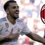 Los madridistas Ceballos y Varane, objetivos del Milan