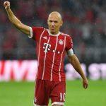 Arjen Robben quiere jugar en la MLS