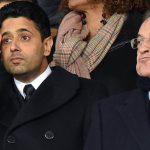 Florentino Pérez y Neymar tuvieron una íntima reunión