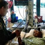 Sobreviviente del tiroteo de Florida visitará el Camp Nou