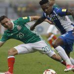 El Salvador es el segundo amistoso de Honduras en junio