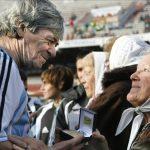 Fallece ex futbolista campeón del Mundo con Argentina