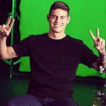 James Rodríguez será ahora youtuber