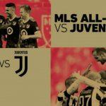 MLS disputará Juego de Estrellas ante Juventus