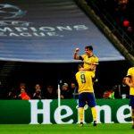 Tottenham 1-2 Juventus: La Champions de los grandes