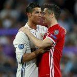 Ya habría acuerdo entre el Real Madrid y Lewandowski