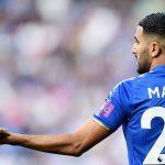 Mahrez anuncia que se retira y el Leicester culpa a un hacker