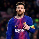 Fundación Leo Messi investigada por desvío de fondos