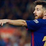 Bota de Oro: Messi alcanzó a Cavani, Kane y Salah