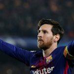 Messi es el octavo futbolista con más de 600 goles en la historia del fútbol