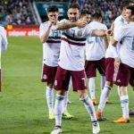 FIFA sorprende a selección mexicana con doping