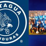 Motagua recuerda hoy el campeonato que terminó con trece años de frustraciones