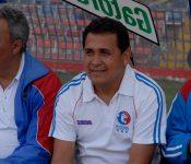 Los números de Nahún Espinoza ante Motagua