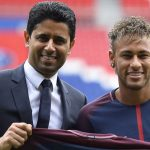 Neymar pidió salir del PSG antes del Mundial