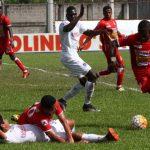Real Sociedad 0-2 Olimpia: La ley del ex se cumplió en Tocoa