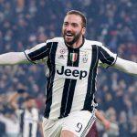 Y la Juventus será campeón de la Serie A otra vez