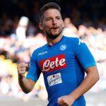 El goleador del Napoli que sale a repartir pizzas a los pobres