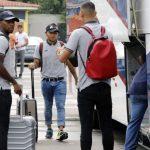 Real España viajó a norteamérica para jugar amistoso