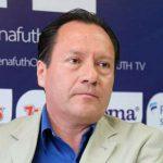 Tripleta arbitral hondureña pitará cuartos de final de Concachampions