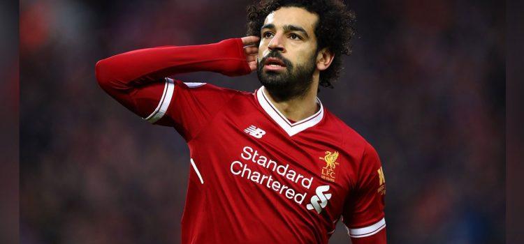 La mega oferta del Liverpool para renovar a Mohamed Salah