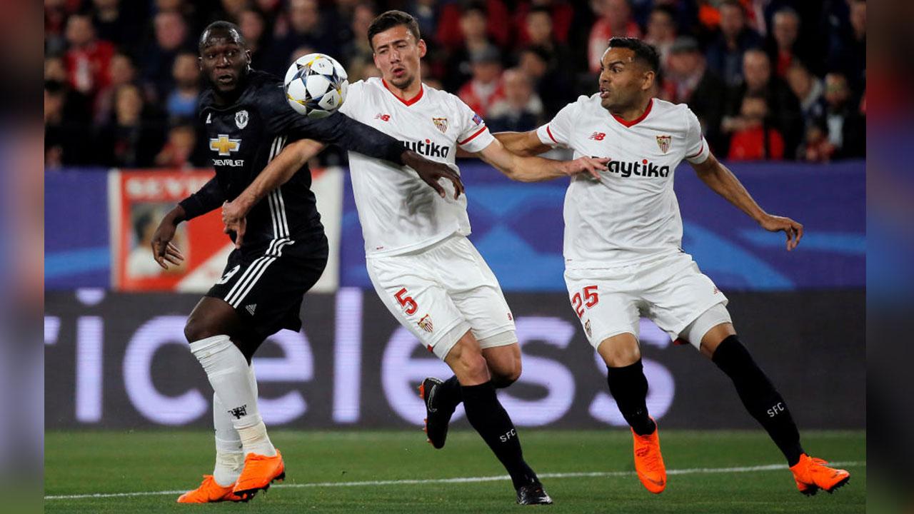 Manchester United, Sevilla, Roma y Shakhtar buscan el pase a los cuartos de final