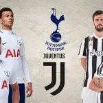 Alineaciones de Tottenham vs Juventus
