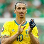 Zlatan Ibrahimovic quiere volver a la selección para jugar el Mundial